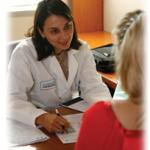 Вспомните ваши консультации с пациентом