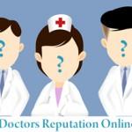 первыми пострадают пациенты, но в конечном счете пострадают репутации врача...