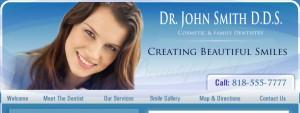 Нужен ли сайт врачу-стоматологу?