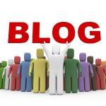Блогосфера, наверное, тема для отдельной статьи.