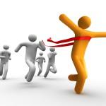 Что сделать, чтобы товар отличали от другого? Вы должны сделать его конкурентоспособным.