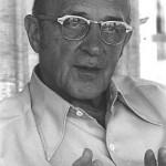 известный американский психолог Карл Роджерс