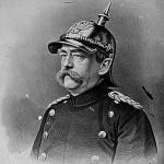 Однажды немецкий канцлер Бисмарк заболел