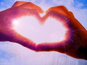 Есть только одна великая преображающая сила – ЛЮБОВЬ!